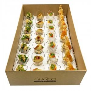 Asia Tapas big box: 1 699 грн. фото 8