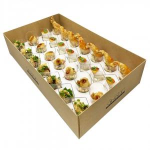 Asia Tapas big box: 1 699 грн. фото 9