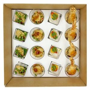 Asia Tapas smart box: 899 грн. фото 7