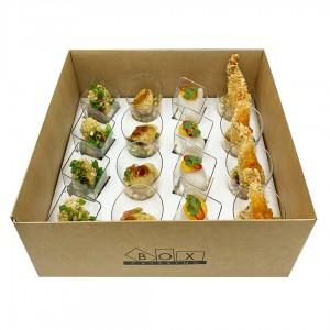 Asia Tapas smart box: 899 грн. фото 9