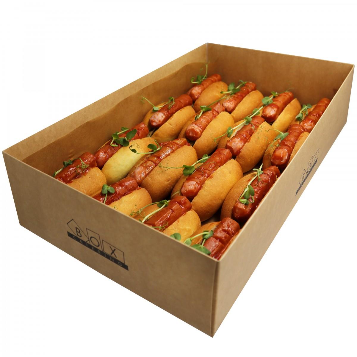Hot dog big box фото 3