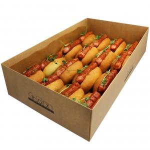 Hot dog big box: 999 грн. фото 13