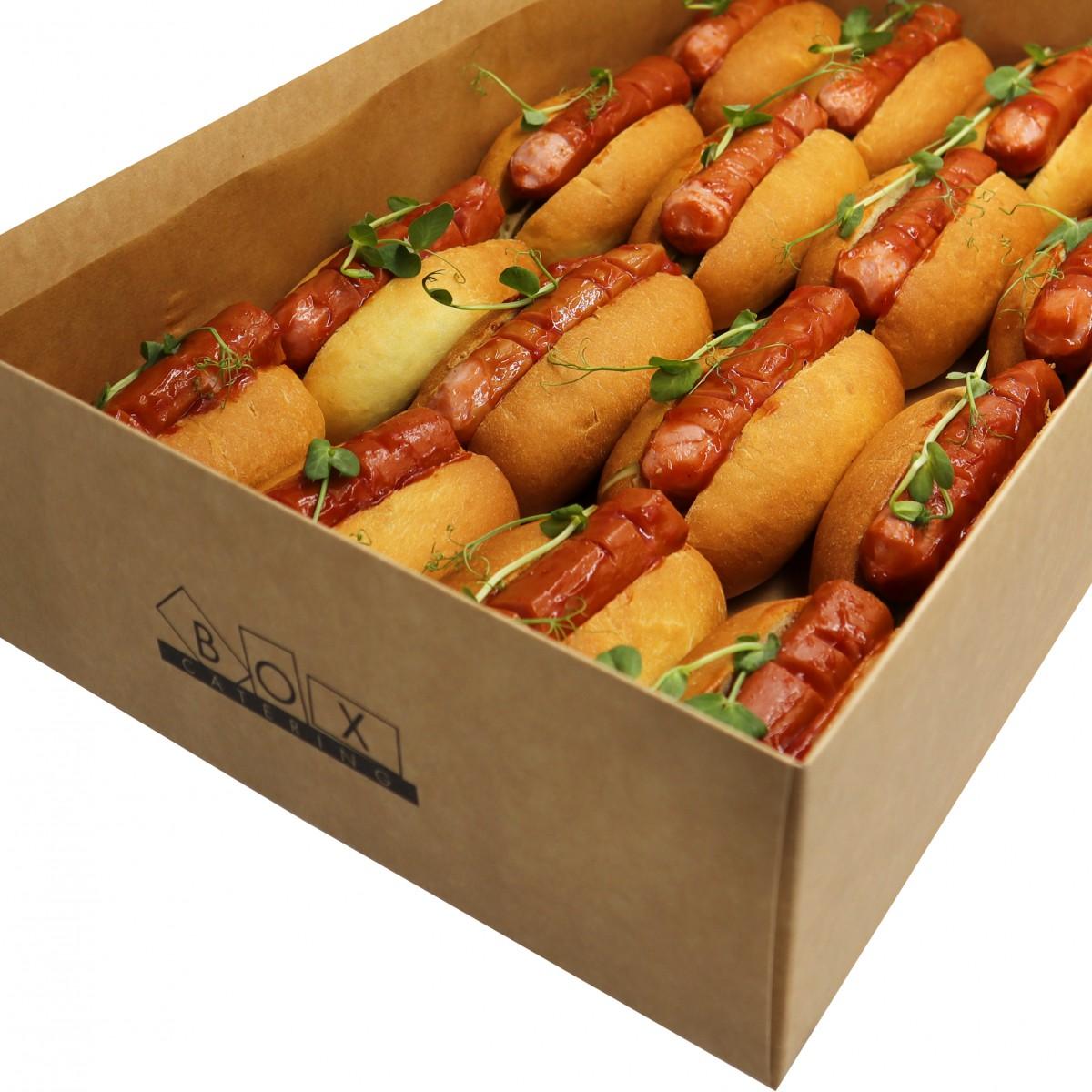 Hot dog big box фото 5