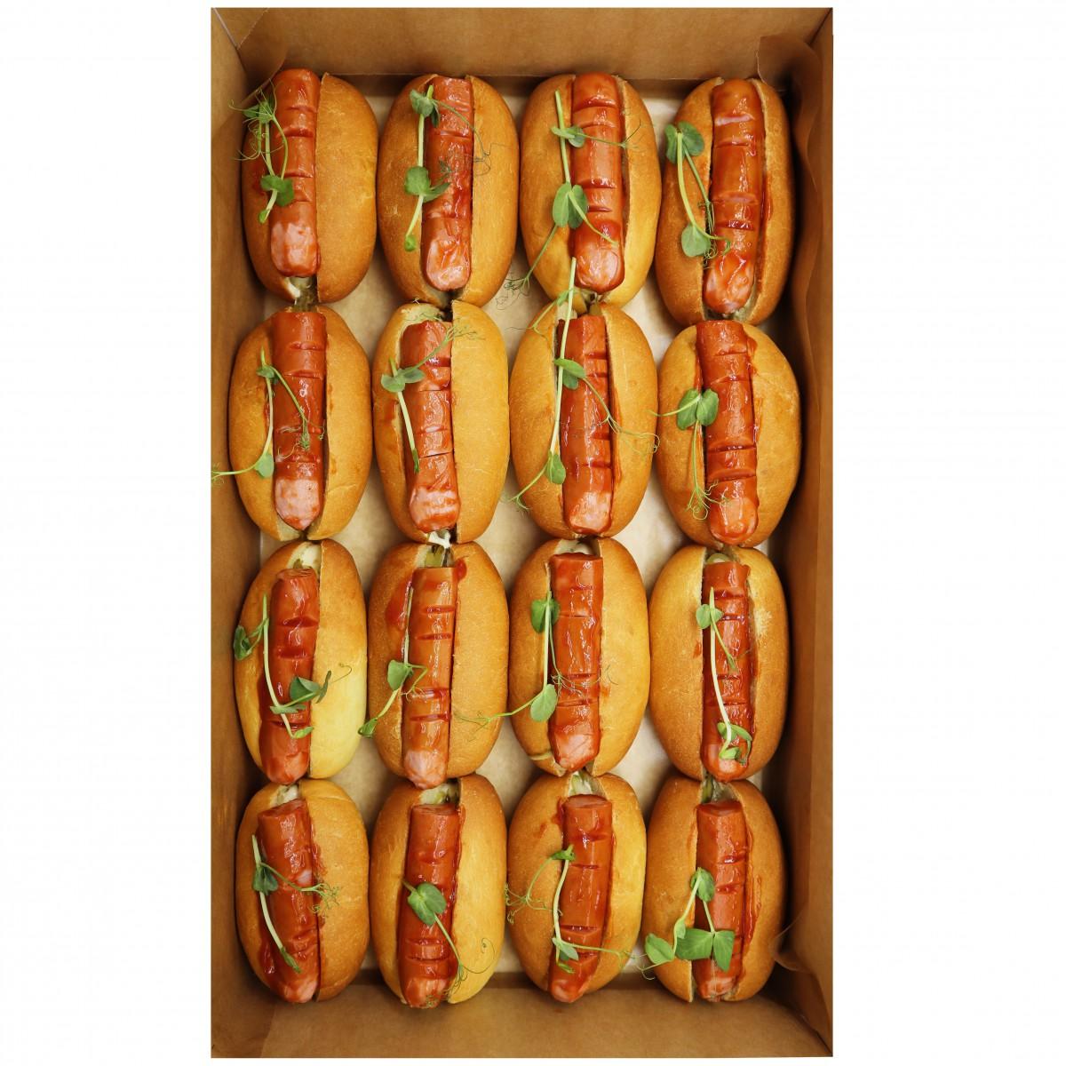 Hot dog big box фото 2