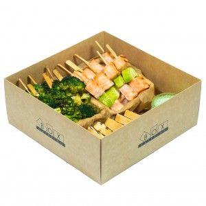 Hot Fish лосось smart box: 899 грн. фото 9