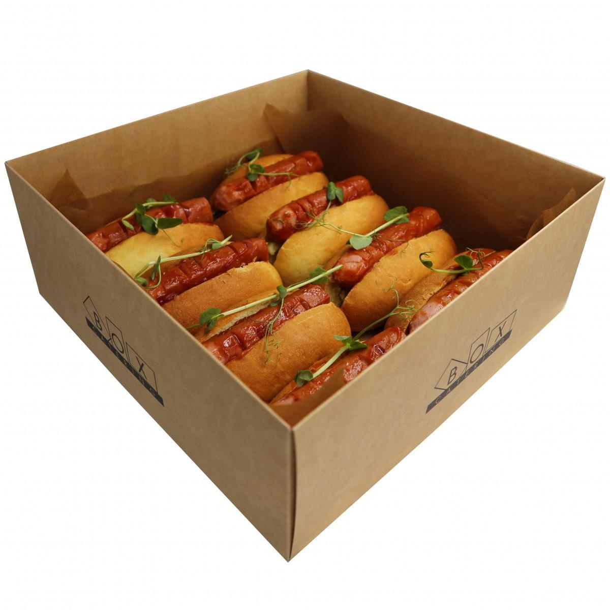 Hot dog smart box фото 3