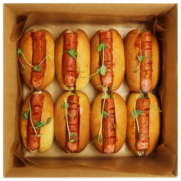 Hot dog smart box