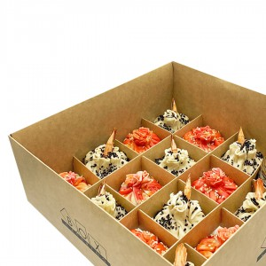 Dim Sum smart box: 799 грн. фото 8