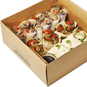 Постный smart box №2 : 699 грн. фото 9