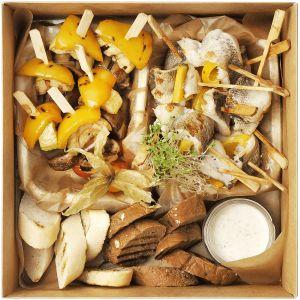 Hot fish нототенія box: 799 грн. фото 7