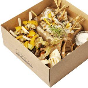 Hot fish нототенія box: 799 грн. фото 9