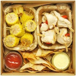 Kids grill smart box №1: 799 грн. фото 7