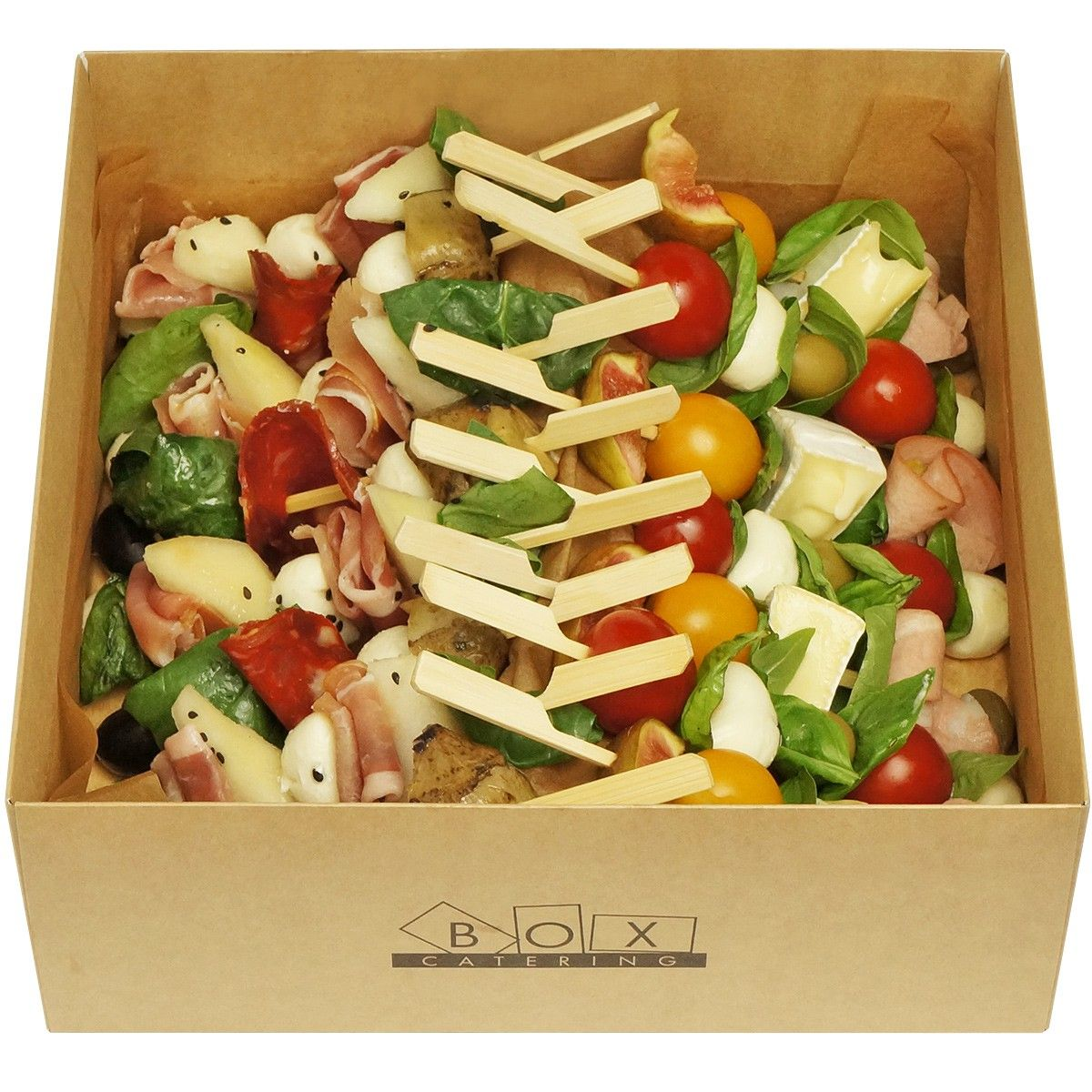 Finger food №2 smart box  фото 3