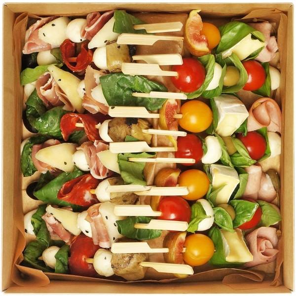Finger food №2 box
