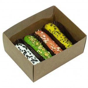 Эклер present box: 199 грн. фото 8