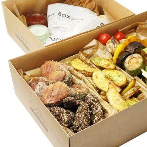 Dinner big box: 1 899 грн. фото 9